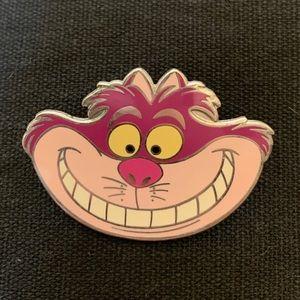 """""""Disney"""" Cheshire Cat Pin 2005"""